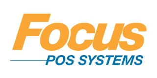 logo for Focus Restaurant Management Software since 1990